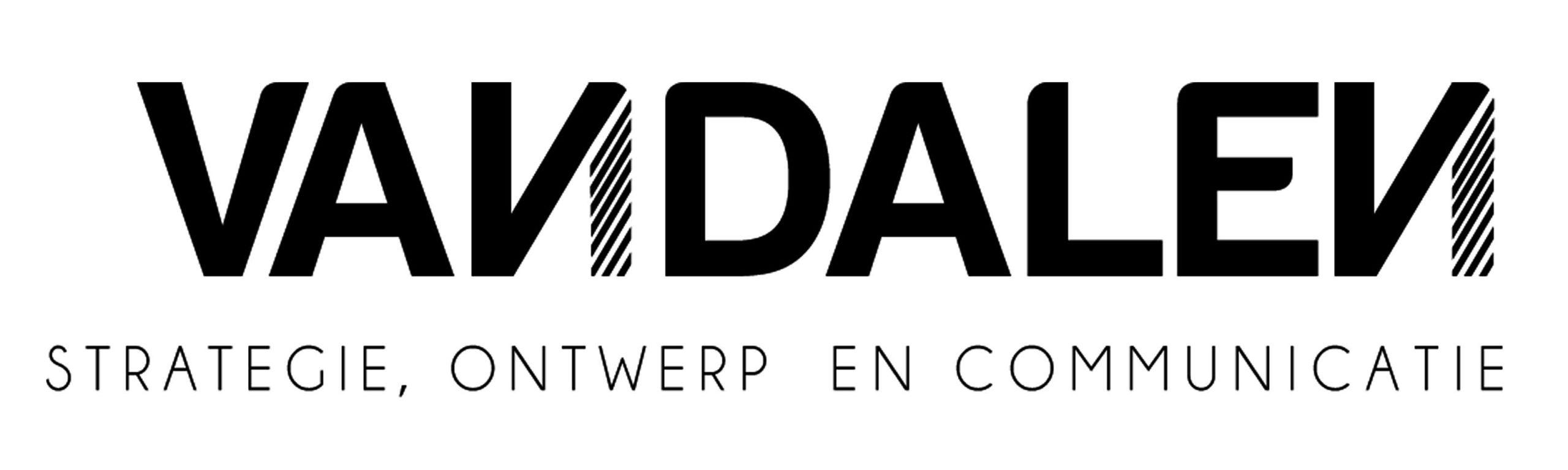 Van Dalen Vormgeving logo